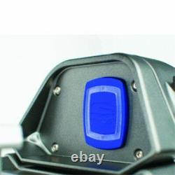 10000lb Electric Recovery Winch 12v Superwinch EXP10. Remote Talon. Aluminium body