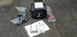 12V Electric 2000lb Winch by Longhorne