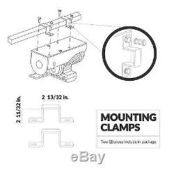 2200 LB. Overhead Electric Hoist Crane with 20FT Remote Control FO-4339