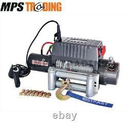 Britpart 9500lb 12 Volt Electric Winch Db9500i