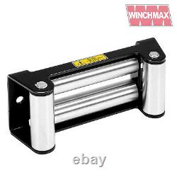 ELECTRIC WINCH 12V 15000lb (EN Limited 4,082kg max) WINCHMAX BRAND RECOVERY