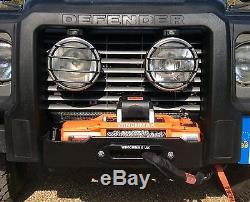 ELECTRIC WINCH 13500lb 12V SL SYNTHETIC WINCHMAX 4x4/RECOVERY WIRELESS DYNEEMA