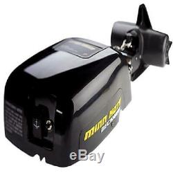 MinnKota Deckhand 40 Electric Anchor Winch 40 Lbs. Capacity Boat Part New