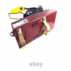 Northern Tool 14230 Electric Hoist 550lb Rope Cable Winch Lift 12A 110v Minisize