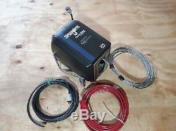 SA5015DC Dutton Lainson StrongArm Electric Winch 24V 1500lb BRAND NEW