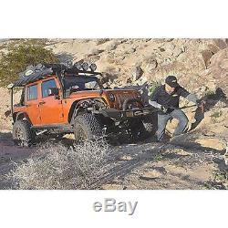 Smittybilt 97495 XRC 9.5-Gen2 9,500 lb. Winch-IP67 Jeep Accessories