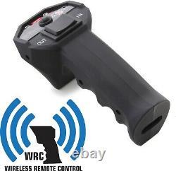 Smittybilt 97515 X2O 15.5K GEN2 15500lb Wireless Remote Winch 12V Roller Fairled