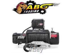 Smittybilt For Universal 9500 lbs Gen2 XRC Comp Series Winch Cradle 98495