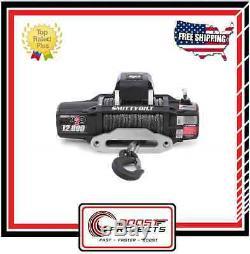 Smittybilt Universal 12,000 lbs Gen2 X20 Comp Series Winch Cradle 98512