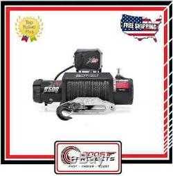 Smittybilt Universal 9500 lbs Gen2 XRC Comp Series Winch Cradle 98495