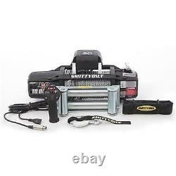 Smittybilt X2O 10K Waterproof 10000lb Wireless Winch Gen2 97510 Fairlead Roller