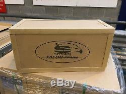 Superwinch 1695201 Talon 9.5SR, 12 VDC winch, 9,500 lb/4,309kg, No rope included