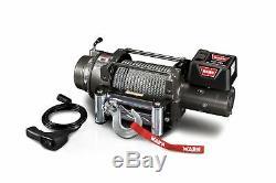 WARN 47801 M15000 Heavyweight Winch 15,000 LB Capacity