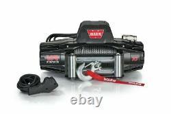 Warn VR EVO 10 High Performance Electric Winch 10000lbs Universal Fitment 103252