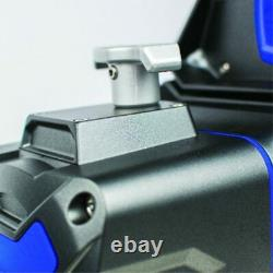 10000lb Electric Recovery Winch 12v Superwinch Exp10. Talon À Distance. Corps En Aluminium
