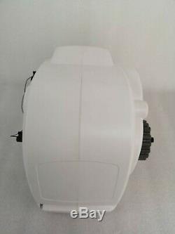 10000lbs 12v Électrique Robuste Treuil De Remorque Pour Bateau 24ft Saltwater Blanc