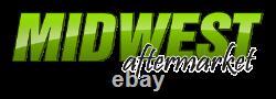 101020 Avertissez Vrx 25-s Powersports 2500 Lbs Winch Électrique Pour Les Petits Vtt
