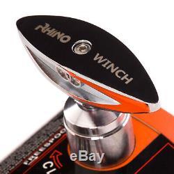 13500lb Heavy Duty Câble D'acier De Récupération Électrique Winch, 4x4 Voiture Rhino