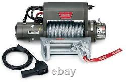 Avertir 27550 Xd9000i Self-recovery Winch 9000 Lbs/4080 KG 12v DC Motor