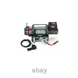 Avertir Pour Les Industries Poids Lourds Série Winch M15000 15.000lbs 47801