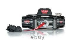 Avertir Vr Evo 10 High Performance Electric Winch 10000lbs Universal Fitment 103252