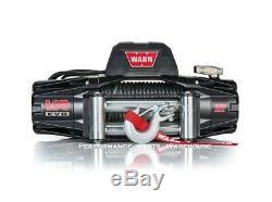 Avertir Vr Evo 12 Standard Duty Treuil Câble D'acier, Rouleaux 12000 Lb