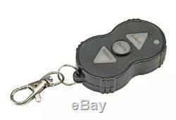 Badland 2500 Lbs. Atv / Utilitaire Treuil Électrique Avec Télécommande Sans Fil