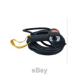 Câble En Acier 12v 6.0hp De Treuil De Récupération Électrique De Livre De Ma8 Tds-12.0c 12000lb Livres