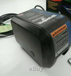 Dutton-lainson Company Sa5015ac Treuil Électrique 120 Volts / 1200 Lb Avec Télécommande Nouveau