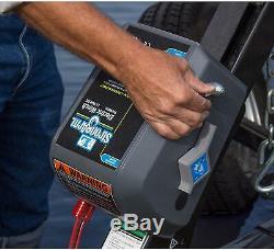Dutton-tw9000 Lainson 12 Volt Winch Électrique De Remorque Pour Bateaux Jusqu'à 9000lbs