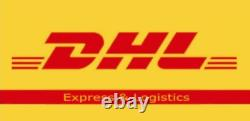 Fedex /dhl4500lb Treuil Électrique 12v Vtt Utv Offroad Car Remote Boat Steel Cable