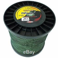 Gsr Pefiber Uhmwpe Ligne De Pêche 200lb 1000m Green Deck Winch Treuil Électrique