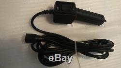 Interrupteur À Distance Du Treuil Électrique Badlands Harbor Freight 5k 9k 12k Lb 68142 61384 Et