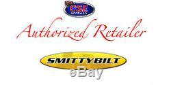 La Corde Synthétique Smittybilt Pour Treuil Ip67 Du Xrc 12 Comp Gen2 De 12 000 Lb Convient Au Camion Jeep