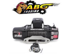 Pour Smittybilt Universal 12.000 Lbs Gen2 X20 Comp Series Winch Cradle 98512