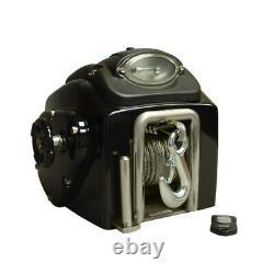 Powerwinch P55950 Rc30 Trailer Winch Wireless Jusqu'à 11 500lbs