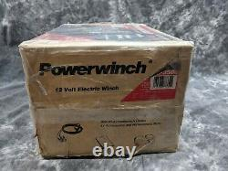 Powerwinch-campbell-hausfield Winch 6000lb
