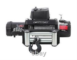 Smittybilt 9500 Lb 97495 Xrc Gen2 Treuil-9500 Livre Capacité De Charge