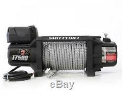 Smittybilt Treuil Électrique 17500 Lbs