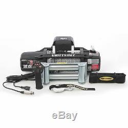 Smittybilt X2o 10 Gen2 10 000 Lb. Winch Imperméabiliser Universal 97510