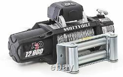 Smittybilt X2o 12k Gen2 12000lb Treuil Sans Fil 97512