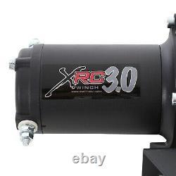 Smittybilt Xrc 3.0 Winch Utility Avec Remote Lead Et 3000 Lb. Capacité 97203