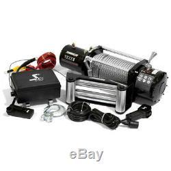 Speedmaster Winch Pce553.1005 13000 Lbs 6.0 HP Électrique