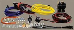 Superwinch 1125220 Terra 25 3/16x50' Treuil Électrique 2500lb Capacité