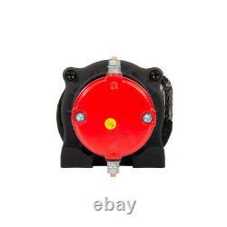 Treuil Électrique 12v 4 500 Lb