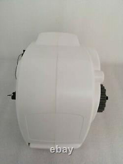 Treuil Électrique De Remorque Lourd De 10000lbs 12v Pour Le Bateau 24ft Saltwater White