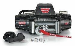 Warn 103252 Vr Evo 10 Camion, Jeep, Suv Winch, 10 000 Lb, Corde En Acier
