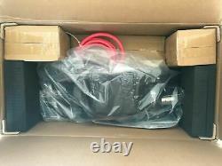 Warn 103254 Vr Evo 12 Treuil De Service Standard Avec Câble D'acier Capacité De 12 000 Lb