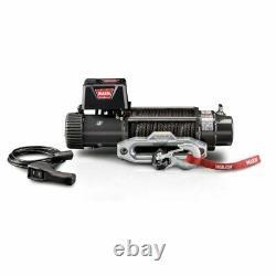 Warn 87310 9.5xp-s Extreme Performance Treuil Électrique 9500 Lbs. Nouveau
