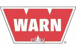 Warn M15000 Winch 12 Volt 15000 Lb Cap 90 Ft Rope De Fil 47801